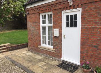 Thumbnail Studio to rent in Jack Straws Lane, Headington, Oxford