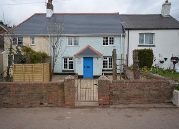 Thumbnail 2 bedroom cottage to rent in Sidmouth Road, Farringdon, Exeter