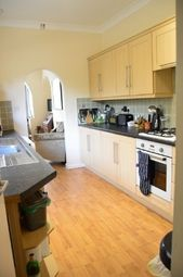 Thumbnail 4 bed terraced house to rent in Coronation Road, Newcastle-Under-Lyme, Newcastle-Under-Lyme