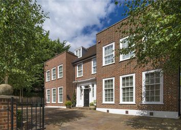 Thumbnail 7 bed detached house for sale in Frognal, Hampstead, London