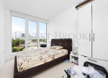 Thumbnail 2 bed flat to rent in Grayston House, 21 Astell Road, Kidbrooke Village