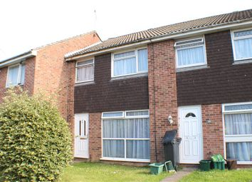 Thumbnail 3 bed terraced house for sale in Nailsea, North Somerset