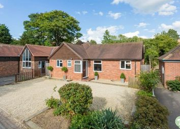 Thumbnail 4 bed detached bungalow for sale in Westfield Road, Wheatley, Oxford
