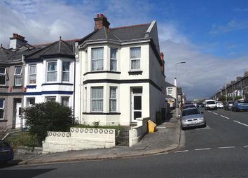 Thumbnail 3 bed end terrace house for sale in Ford Hill, Plymouth, Devon