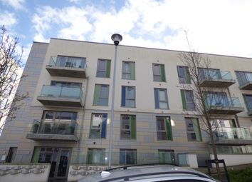 Thumbnail Flat to rent in Upper Terrace Road, Bournemouth, Dorset