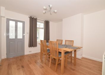 2 bed terraced house for sale in Chapel Road, Snodland, Kent ME6