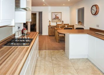Thumbnail 3 bed detached bungalow for sale in Bideford Way, Cannock