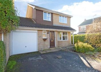 Thumbnail 3 bed link-detached house for sale in Rosemary Avenue, Earley, Reading