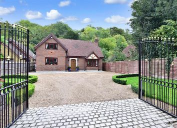 3 bed detached house for sale in Valley Lane, Culverstone, Meopham, Kent DA13