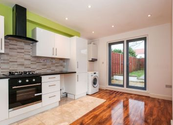 3 bed end terrace house for sale in Livingstone Road, Thornton Heath CR7