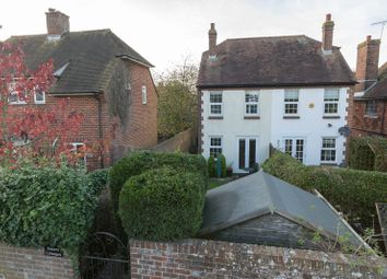 Thumbnail 2 bed semi-detached house for sale in Whyke Road, Chichester