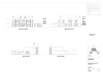 Thumbnail Property for sale in Freeman Way, Emerson Park, Hornchurch, Essex