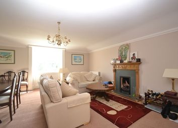 Thumbnail 2 bed flat to rent in Royal Terrace, New Town, Edinburgh
