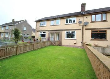 Thumbnail 2 bed terraced house for sale in Maid Morville Avenue, Dreghorn, Irvine, North Ayrshire