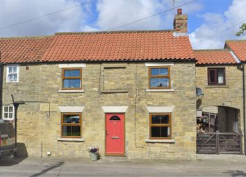Thumbnail 3 bedroom cottage for sale in Carr Lane, Rainton, Thirsk