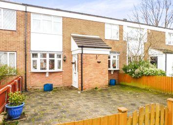 Thumbnail 3 bedroom terraced house for sale in Kenrick Croft, Castle Vale, Birmingham