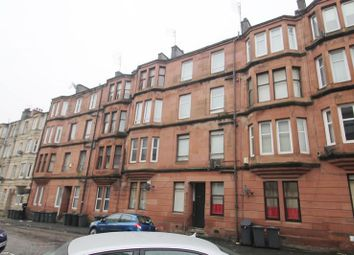 Thumbnail 1 bed flat for sale in 10, Clarence Street, Flat 3-1, Paisley PA11Pt