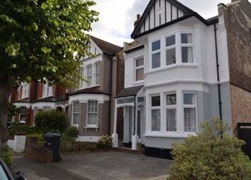 Thumbnail 3 bed flat to rent in Lakeside Road, London, Greater London