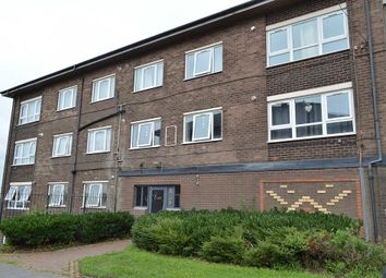 Thumbnail 2 bed flat for sale in Longfellow Crescent, Oldham