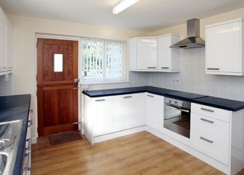 Thumbnail 1 bed flat to rent in Copperfields, Horrabridge