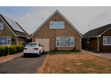 Thumbnail 3 bed detached bungalow for sale in Beech Avenue, Bourne
