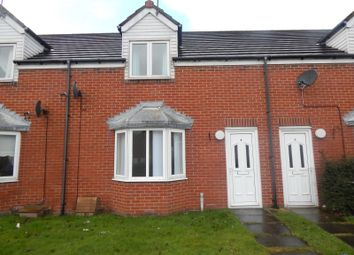 Thumbnail 2 bed semi-detached house to rent in Redby Close, Sunderland