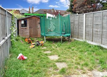 Thumbnail 3 bed end terrace house for sale in St. Marys Road, Ilford, Essex, Essex