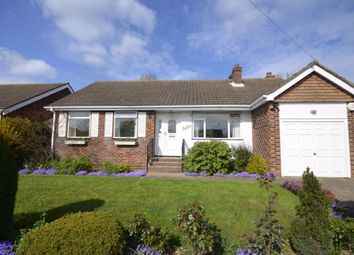 Thumbnail 2 bed bungalow to rent in Russell Close, Little Chalfont, Amersham