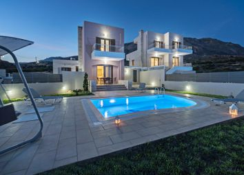Thumbnail Villa for sale in Triopetra, Agios Vasilios, Rethymno, Crete, Greece
