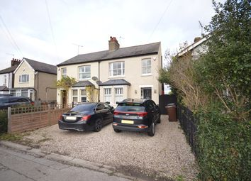 4 bed semi-detached house for sale in Writtle Road, Chelmsford CM1