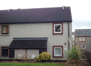 Thumbnail 2 bed end terrace house to rent in Friars Walk, Penrith