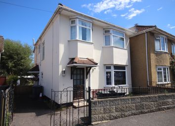 Thumbnail 2 bed flat for sale in Droxford Road, Southbourne, Bournemouth