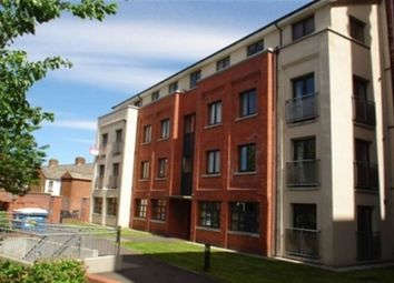 Thumbnail 1 bed flat to rent in Old Bakers Court, Ravenhill, Belfast