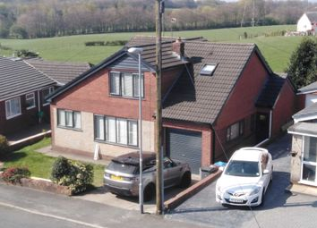 Thumbnail 5 bed detached house for sale in Denbigh Drive, High Crompton, Shaw