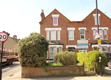 Thumbnail 1 bed flat for sale in Parchmore Road, Thornton Heath, Surrey