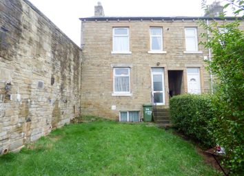 Thumbnail 2 bedroom terraced house for sale in Scholes Road, Huddersfield
