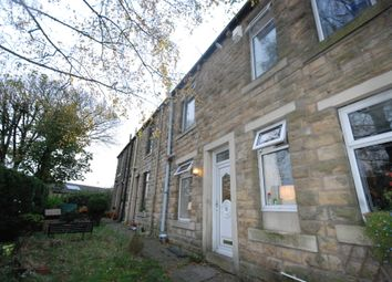 Thumbnail 2 bed cottage to rent in Spencer Street, Littleborough