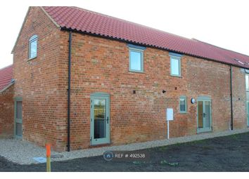 Thumbnail 2 bed semi-detached house to rent in Stubton Road, Brandon, Grantham