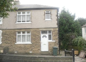 3 bed semi-detached house for sale in Killinghall Drive, Bradford, West Yorkshire BD2