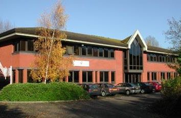 Thumbnail Office to let in Weybrook House, Weyside Park, Catteshall Lane, Godalming, Surrey