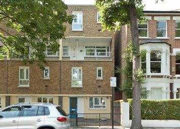 Thumbnail 2 bed flat for sale in Melrose Terrace, London