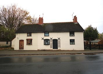 Thumbnail 1 bed cottage for sale in St. James Lane, Coventry