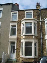 Thumbnail 4 bed terraced house to rent in Clark Street, Morecambe