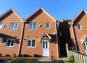 3 bed semi-detached house for sale in Darbyshire Close, Thornaby, Stockton-On-Tees TS17