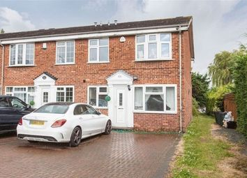 Thumbnail 4 bed terraced house to rent in Fencepiece Road, Chigwell