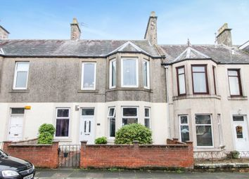 Thumbnail 2 bed flat for sale in Hawthorn Street, Leven