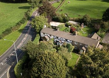 Thumbnail 3 bed cottage for sale in Ivy Cottage, Back Lane, Clayton-Le-Woods