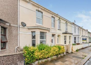 4 bed terraced house for sale in St Judes, Plymouth, Devon PL4