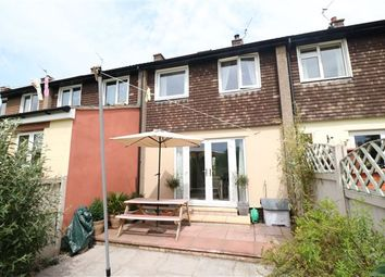 Thumbnail 3 bed terraced house for sale in Eden Place, Carlisle, Cumbria