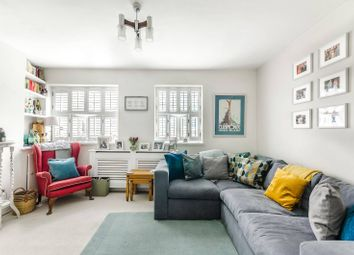 Thumbnail 2 bedroom flat for sale in Glazebrook Close, West Dulwich